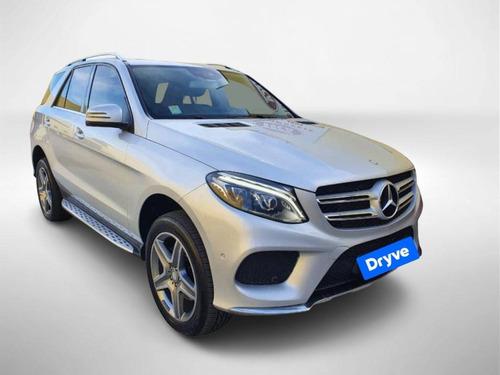 Imagem 1 de 14 de  Mercedes-benz Gle 350 D 3.0 V6