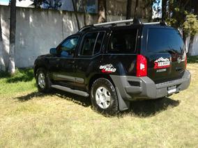 Nissan X-terra 2006 Cuidadita 5 Llantas Nuevas Todo Terreno.