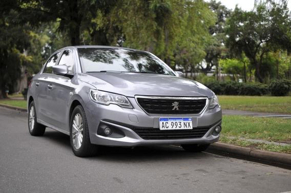 Peugeot 301 - 2018 - 1.6 Allure