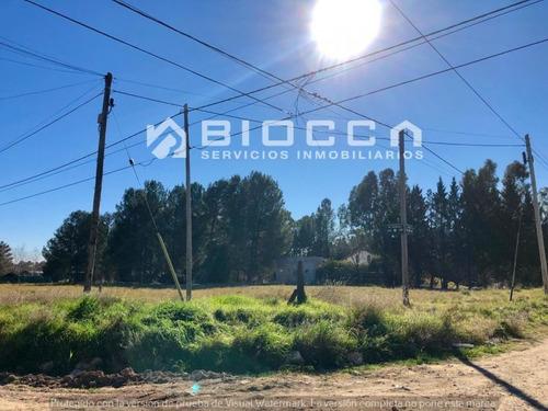 Imagen 1 de 3 de Terreno En Venta En Bahía Blanca