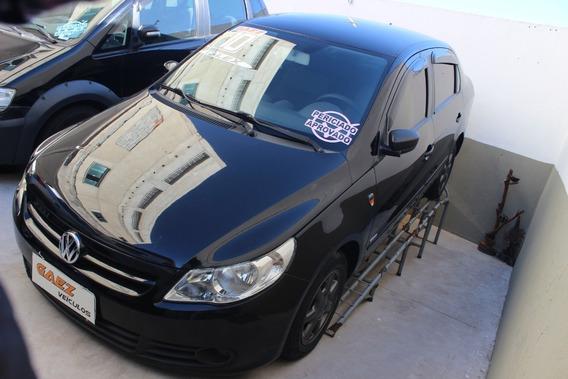Volkswagen Voyage 1.0 2010 Mec.
