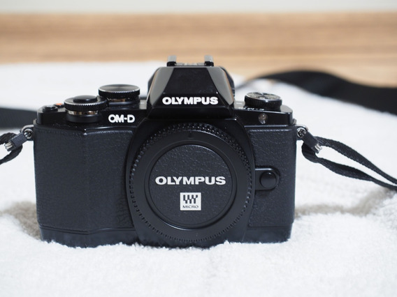 Olympus Omd-em10 Mark I