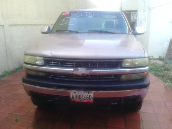 Silverado 2001 4x4