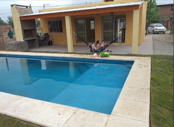Alquiler Casa Tierra De Sueños 3 - Roldán