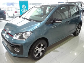 Volkswagen Up! 1.0 Pepper 5 Ptas 101cv Dm