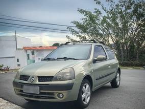 Renault Clio 1.0 16v Authentique 3p
