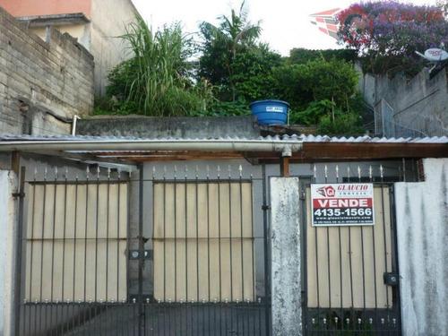 Casa Para Venda Em São Paulo, Jardim Ana Maria, 3 Dormitórios, 2 Banheiros, 2 Vagas - Ca0070_1-1009608