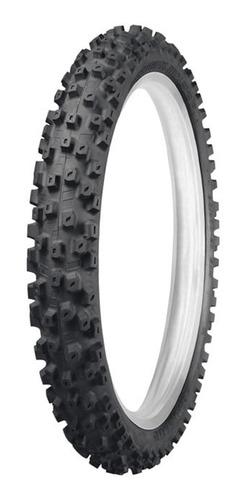 Imagen 1 de 5 de Cubierta Neumatico 70 100 17 Mx51 Dunlop Yz 85 Cr80 Riderpro