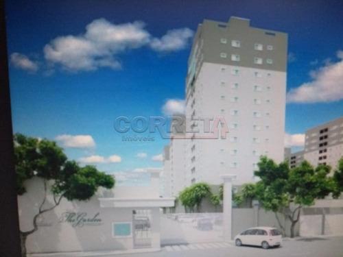 Apartamentos - Ref: V80891