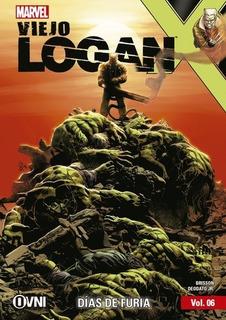 Viejo Logan Vol. 6 - Marvel Comics