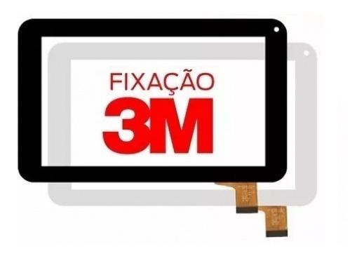 Tela Touch Tablet Multilaser M7s M7s M7-s Quadcore