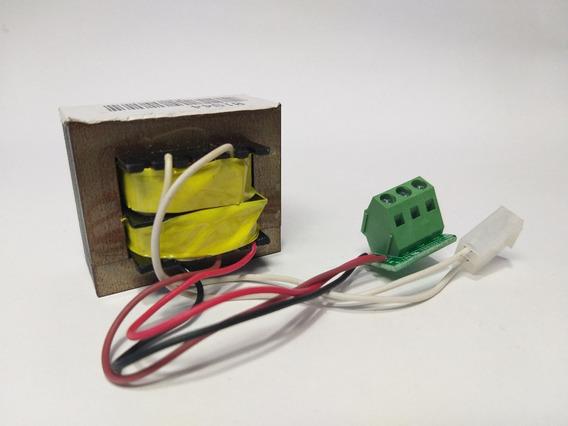 Transformador Jfl Original 21 Central Choque Ecr18 Ecr18i