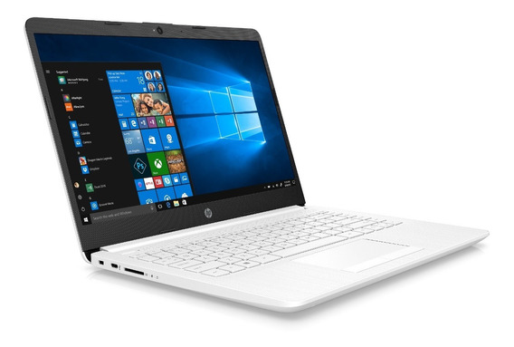 Notebook Hp I3 4gb 1tb Amd Radeon 530 14 W10