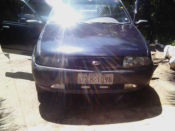 Fiesta 98 Hatch Motor Endura 1.0, 5 Portas