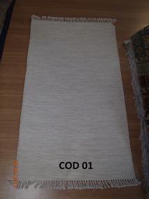Tapete Kilim (liso) Mirza 1,50 X 0,90 (feito À Mão)
