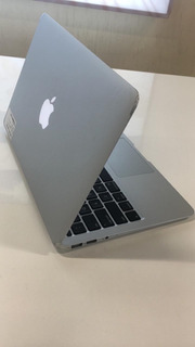 Laptop Apple Macbook Air Core I5 1.6ghz 4gb 128gb Ssd 11.6