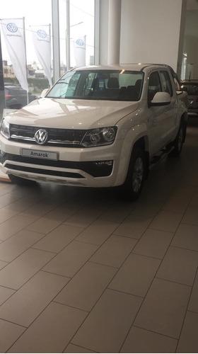 Volkswagen Amarok 2.0 Cd Tdi 180cv Comfortline At 4x2 At