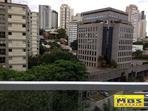 Vila Andrade (sala Comercial) - Sa0070