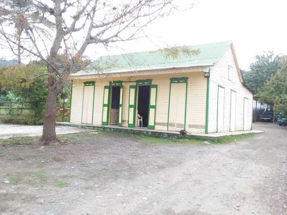 Finca De 3,400 Tareas De Café En San José De Ocoa