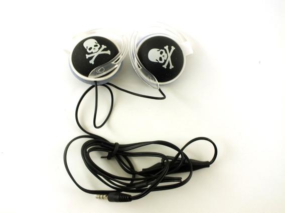Lote 10 Headphone Fone De Ouvido Rio Cd-s578 Com Fio A10160