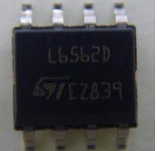 2 Peças - L6562d Smd Sop8 | L6562 | 6562 - Novo Original