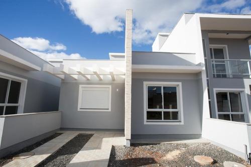 Casa À Venda, 67 M² Por R$ 249.900,00 - Parque Ipiranga - Gravataí/rs - Ca0124