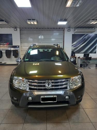 Renault Duster Mt Full 2013