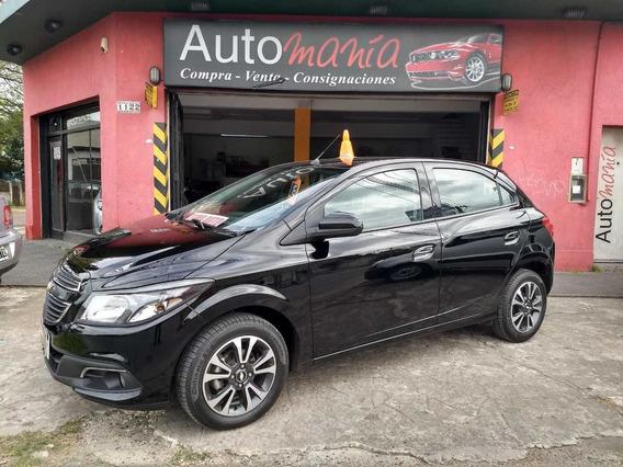 Chevrolet Onix 1.4 Ltz Automatico 2016 Muy Bueno Tomo Auto