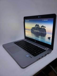 Oferta Excelente Notebook Hp Probook 440 G4, Nueva En Caja!