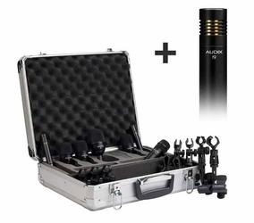 Kit De Microfones Audix Fp7. C/ 7 Mics