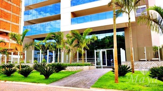 Apartamentos 3 Suítes, 166 M² Na 404 Sul - Urban Soberano - Em Frente Ao Parque Cesamar - Ap0068