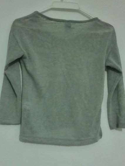 Sweter Zara De Niña