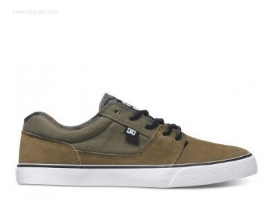 Zapatillas Dc Shoes Tonik Se 17112270 Cve