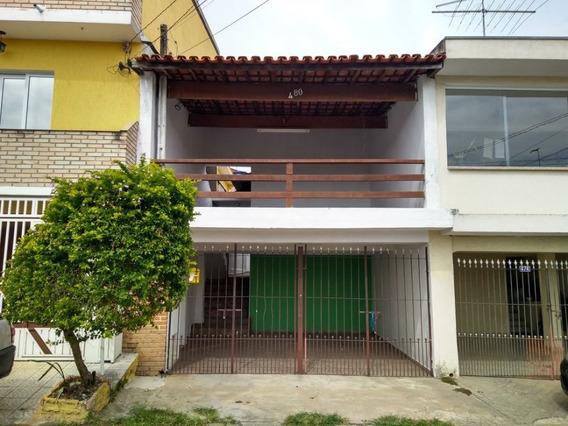 Casa Em Jardim Rosalina, Cotia/sp De 100m² 3 Quartos À Venda Por R$ 335.000,00 - Ca59340