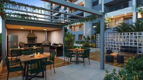 Apartamento Com 2 Dormitórios À Venda, 77 M² Por R$ 730.000,00 - Vila Prudente (zona Leste) - São Paulo/sp - Ap15797