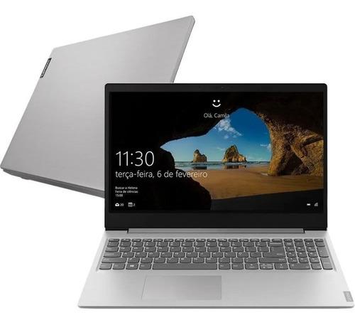 Notebook Lenovo Core I5 1035g1 1.00ghz 8gb 1tb Hd Mod 82dj