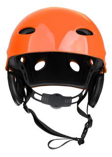 Casco De Kayak Seguridad Artículos Accesorios Deportivo