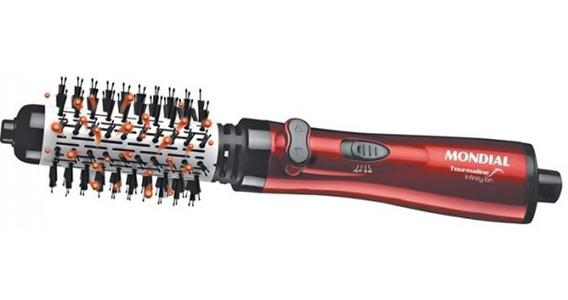 Escova Rotativa Modeladora Mondial Tourmaline Ion Er 03