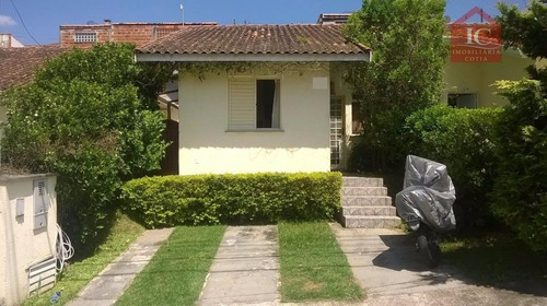 Casa Com 2 Dormitórios À Venda, 60 M² Por R$ 260.000,00 - Mont Serrat I - Vargem Grande Paulista/sp - Ca0745