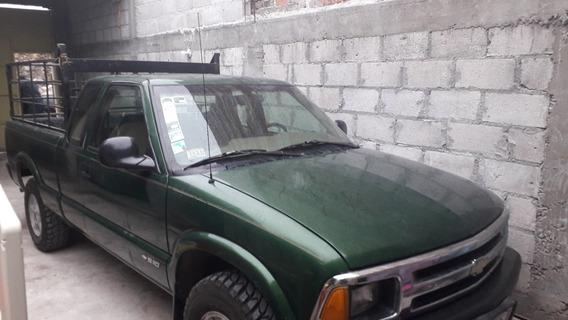 Chevrolet S-10 S10