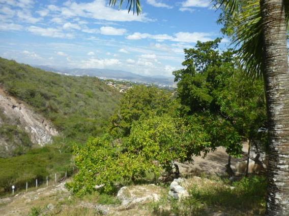 Terreno En Venta El Manzano Barquisimeto Mr