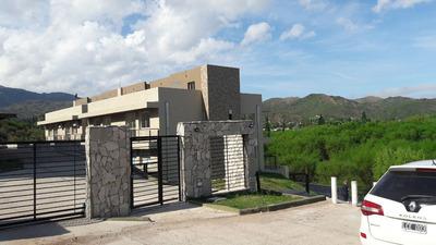 Departamento En Venta En Potrero De Los Funes