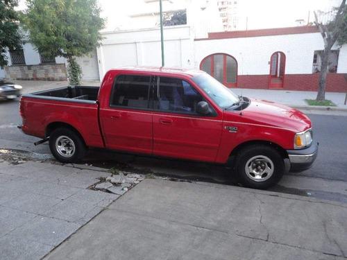 Ford F-150 5.4 Xlt V8 Triton