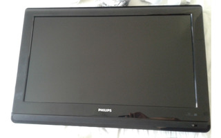 Tv Lcd Philips 32