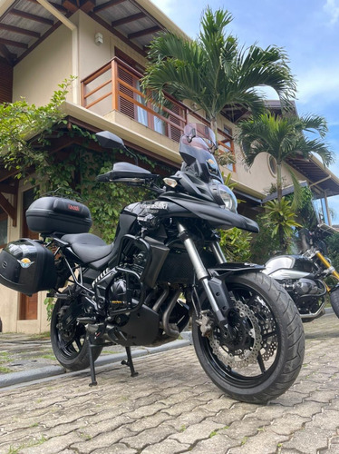 Kawasaki Versis Touring