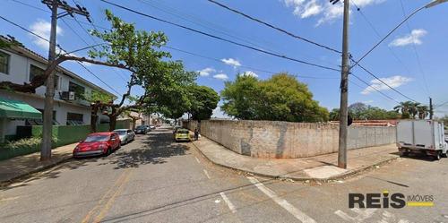 Terreno À Venda, 2100 M² Por R$ 2.350.000,00 - Jardim Simus - Sorocaba/sp - Te0110