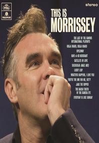 Cd Morrissey - This Is Morrissey Original / Lacrado