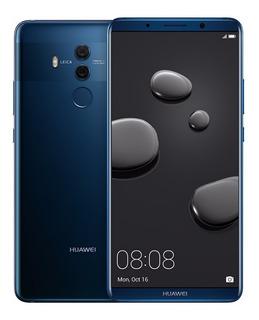 Huawei Mate 10 Pro Bla-l09 6gb 128gb