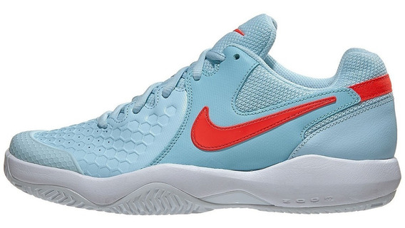 Zapatillas Nike Air Zoom Resistance Damas Tenis 918201-401