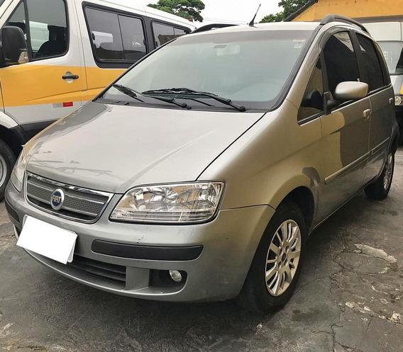 Fiat Idea 2008 - Completo